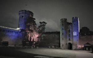 warwick castle ghost hunt, warwick ghost hunts