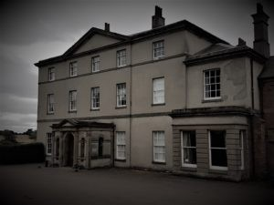 Strelley Hall Ghost Hunts, Nottingham Ghost Hunt - Haunted Houses