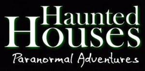 Haunted House Logo