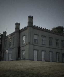 Pen-y-Lan Hall exterior