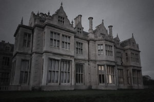 Revesby Abbey exterior