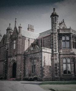 Walton Hall Exterior