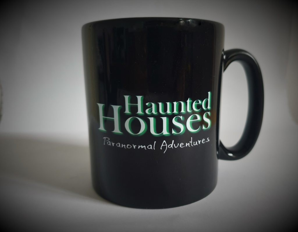 Haunted Houses Official Mug