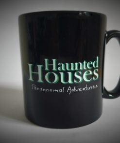 Haunted Houses Official Mug
