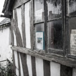 Ancient Ram Inn exterior