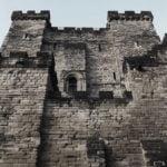 Castle Keep exterior