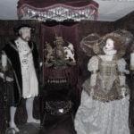Falstaffs royal mannequins