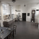 Ruthin Gaol interior