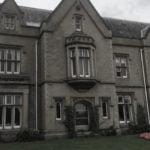 Rycroft Hall exterior