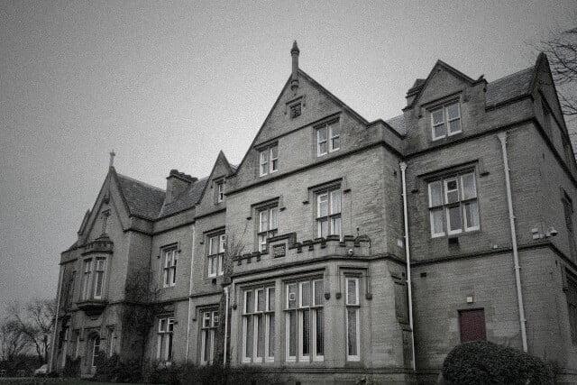 Ryecroft Hall exterior