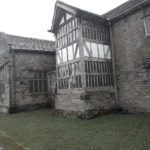 Smithills Hall exterior