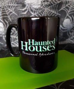 Haunted Houses mug