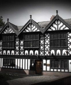 Stanley Palace Ghost Hunt