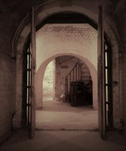 fort purbrook ghost hunt, portsmouth ghost hunt