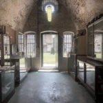 Harwich Fort Redoubt - Haunted Histories