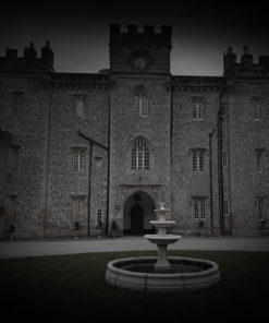 Castle Goring Ghost Hunt in Worthing