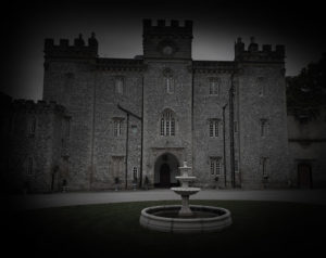 Castle Goring Ghost Hunt in Worthing
