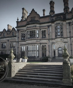 Beaumanor Hall Ghost Hunt in Leicester