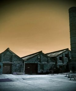 Burseldon Brickworks Haunted Houses Events