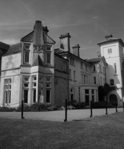 Avenue House, London, Haunted, Ghost hunt
