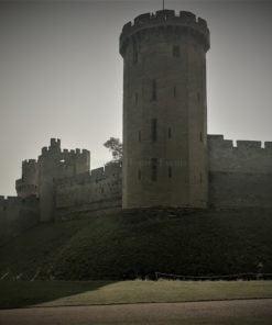 warwick castle ghost hunt, warwickshire ghost hunts, ghost tours