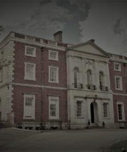 merley house ghost hunts, dorset ghost hunts