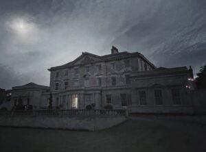 hickleton hall ghost hunt, doncaster ghost hunt