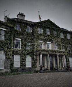 bishton hall ghost hunts, staffordshire