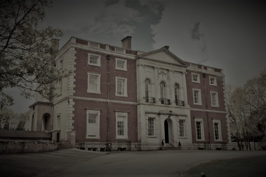 merley house ghost hunts, dorset ghost hunts