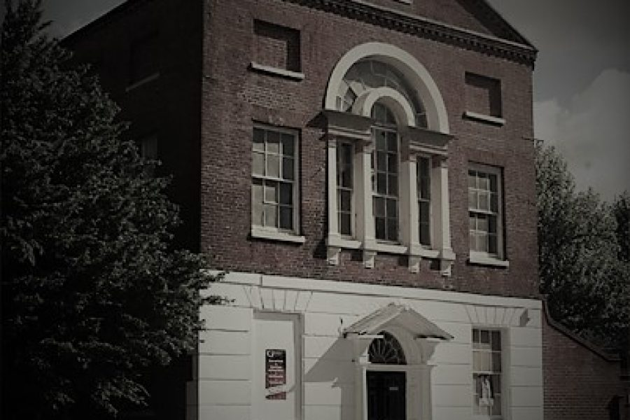 groundlings theatre ghost hunt, portsmouth ghost hunts
