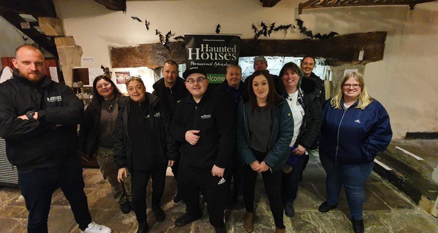 Haunted Houses Events Ltd