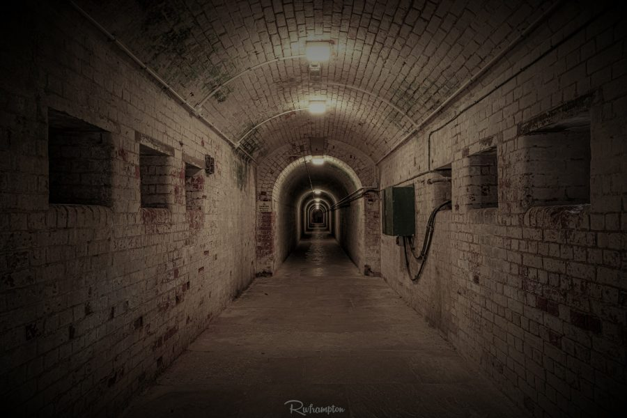 fort purbrook ghost hunt, portsmouth ghost hunts