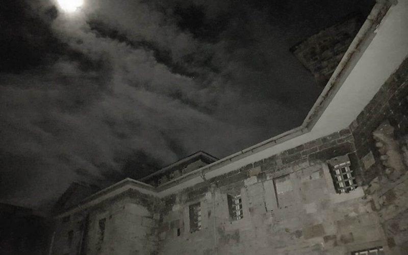 Beaumaris Gaol exterior