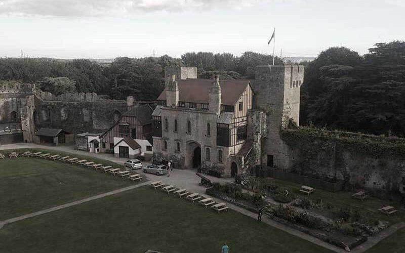 caldicot-castle-2