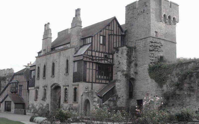 caldicot-castle-3