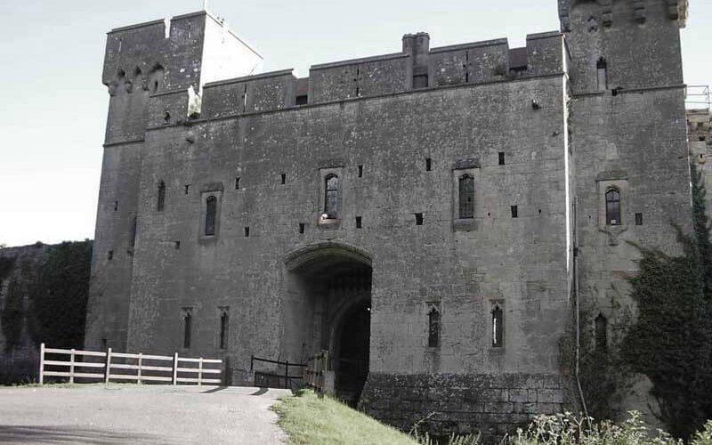 caldicot-castle-4