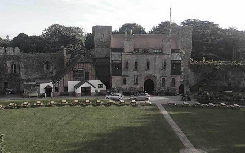 caldicot-castle-7