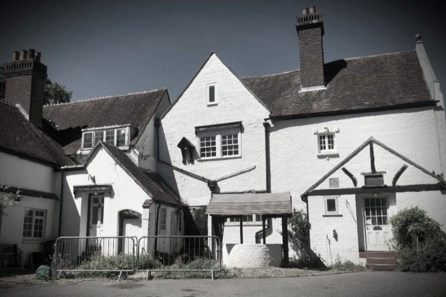 Wymering manor ghost hunts, portsmouth ghost hunt, hampshire ghost hunts