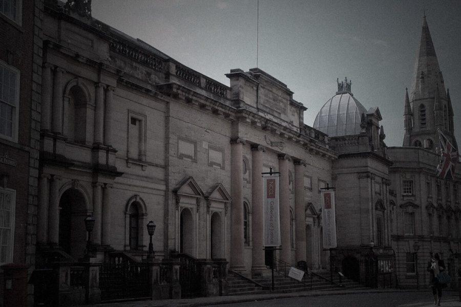 Galleries of Justice exterior|Galleries of Justice exterior