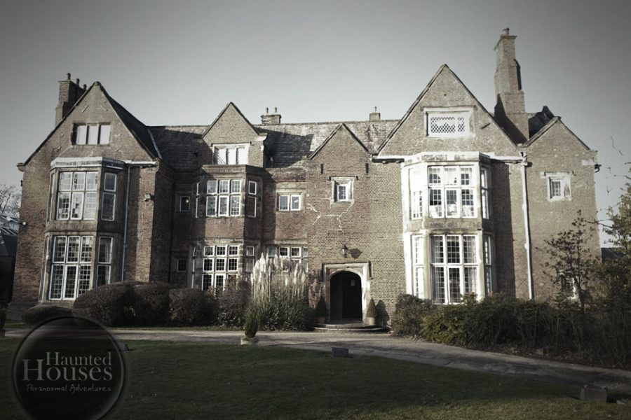 heskin hall ghost hunt lancashire, haunted houses events
