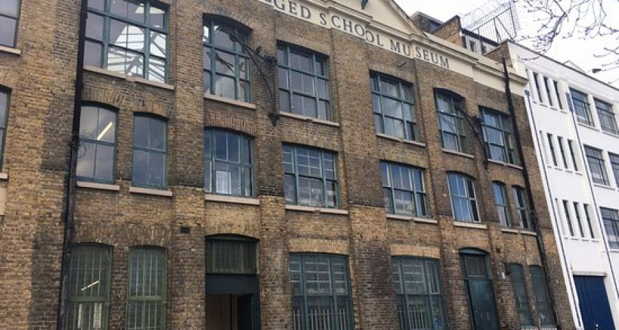 Ragged School Museum London