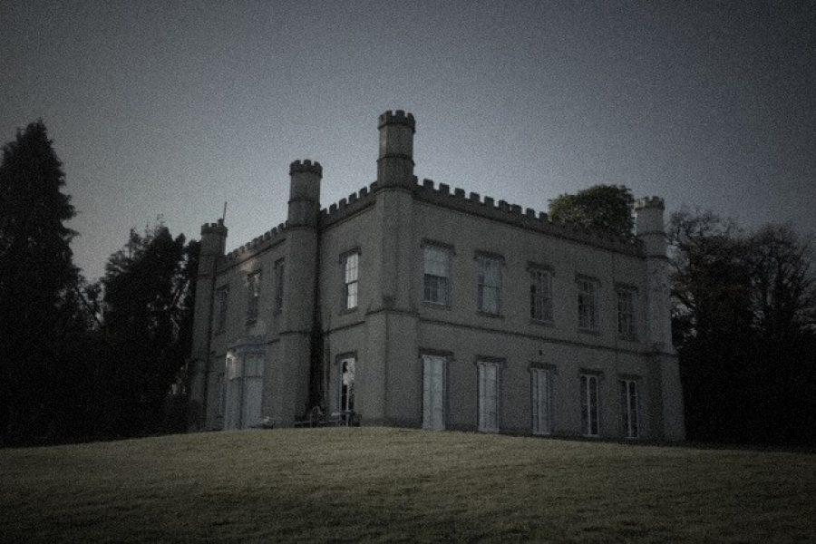 Pen-y-Lan Hall exterior