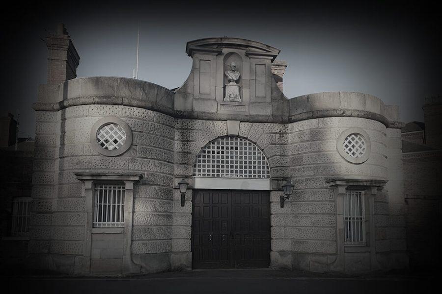 Shrewsbury Prison Ghost Hunt