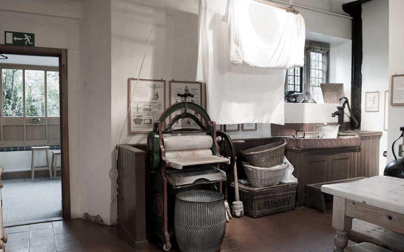 St Johns Museum, Warwick