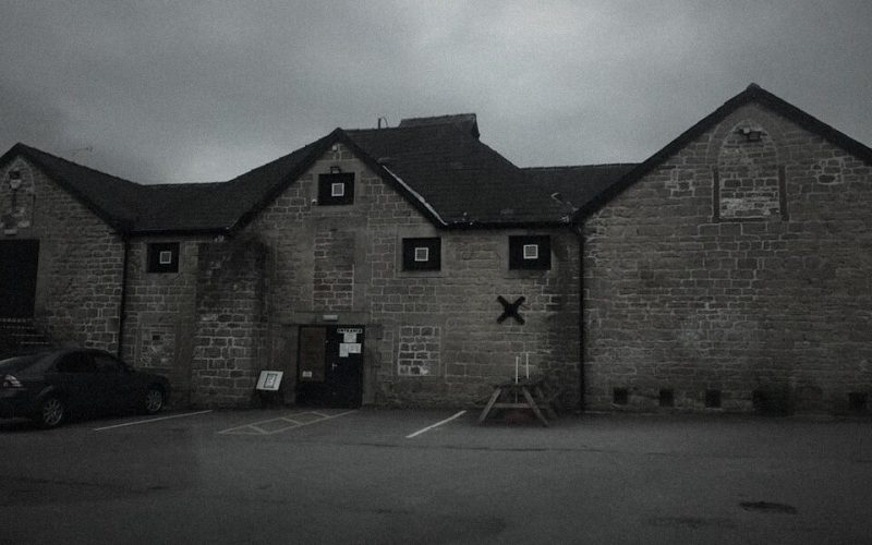 The Village exterior
