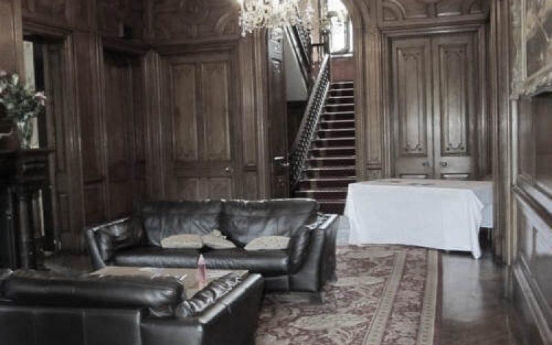 Walton Hall sofas